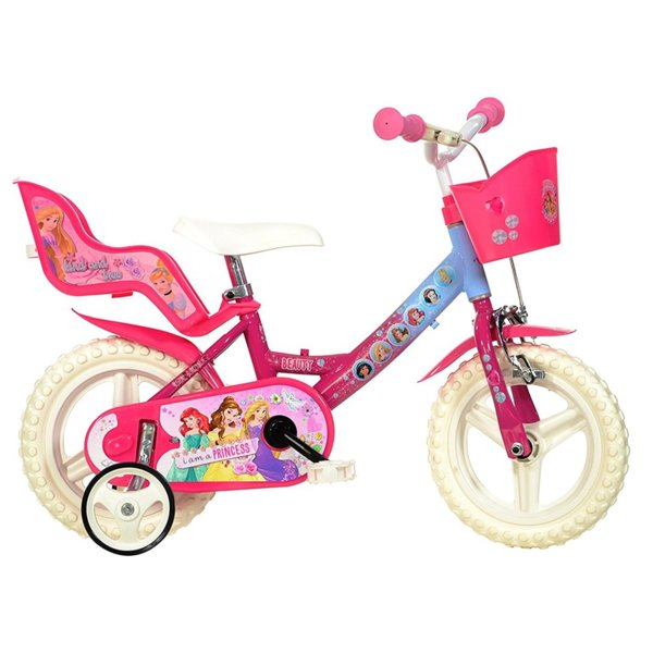 Детско колело Princess 12''